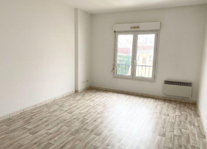 Appartement à louer 76m2 à Chaumont