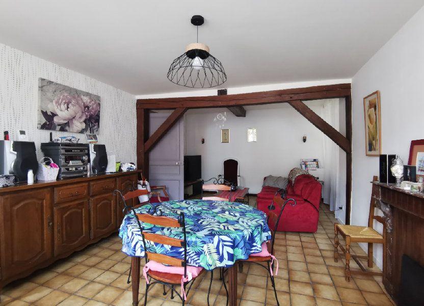 Maison à vendre 132.61m2 à Bologne