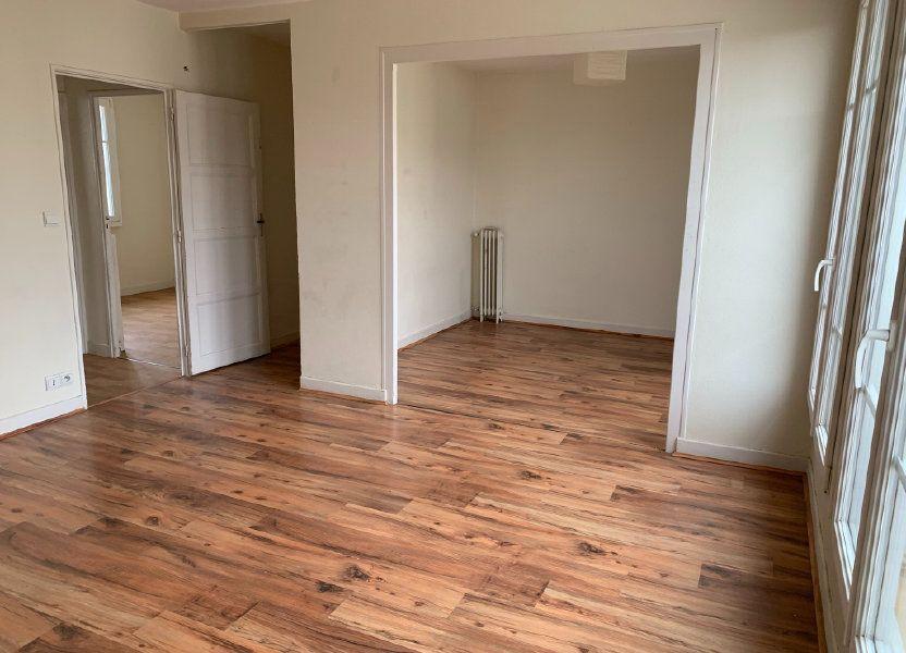 Appartement à vendre 75m2 à Chaumont