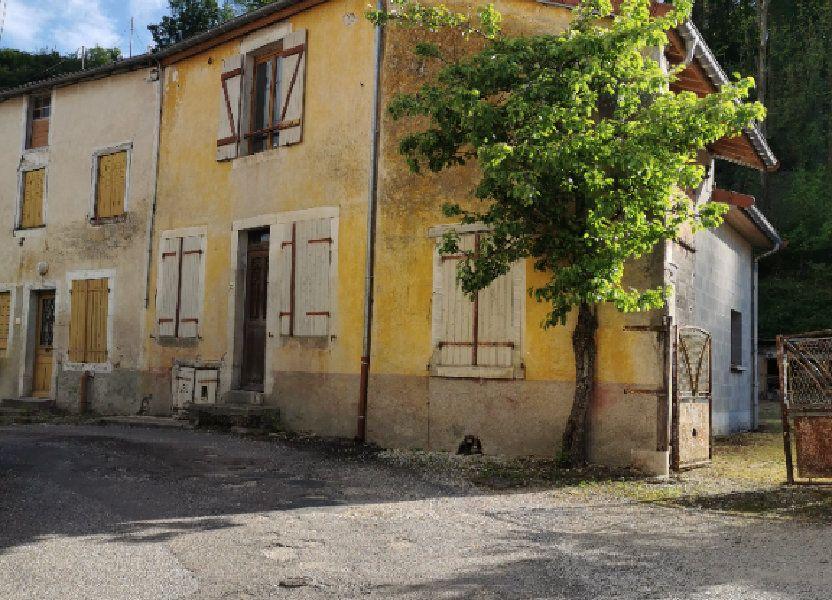 Maison à vendre 145.73m2 à Vignory