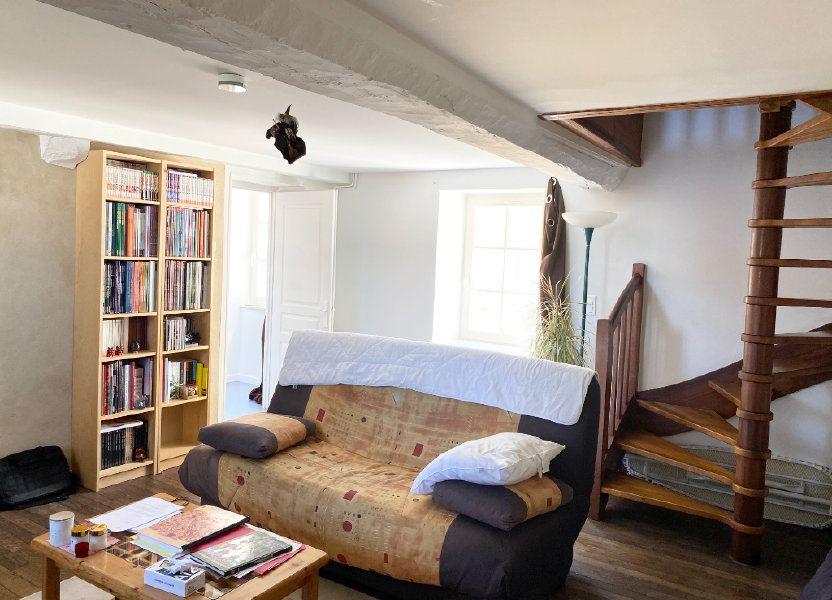 Appartement à vendre 67.5m2 à Chaumont