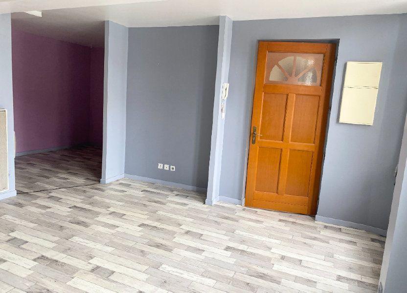 Appartement à louer 34m2 à Chaumont