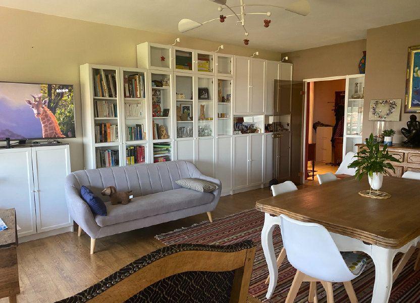 Appartement à louer 98m2 à Chamarandes-Choignes