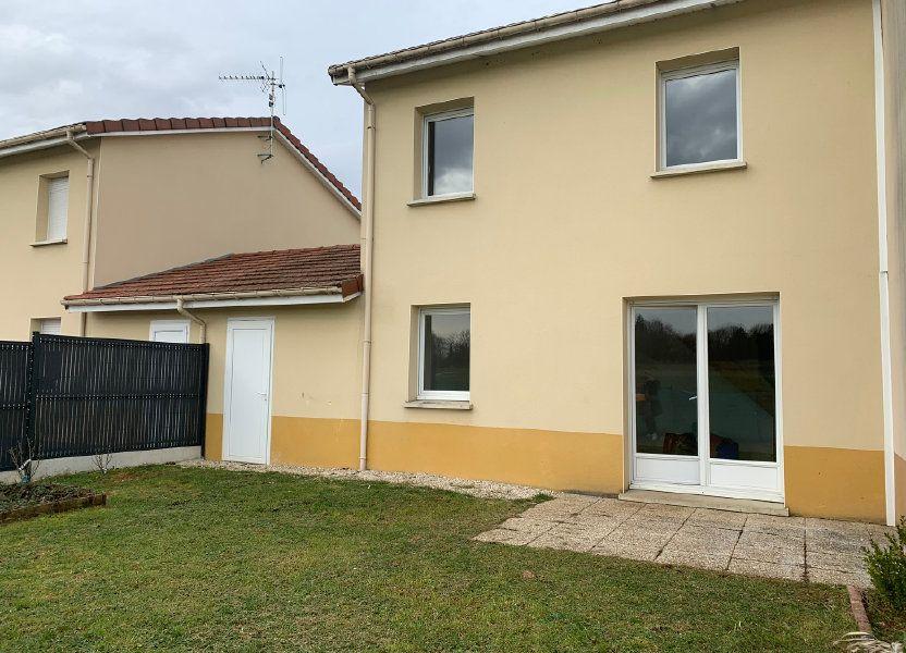 Maison à vendre 82m2 à Nogent
