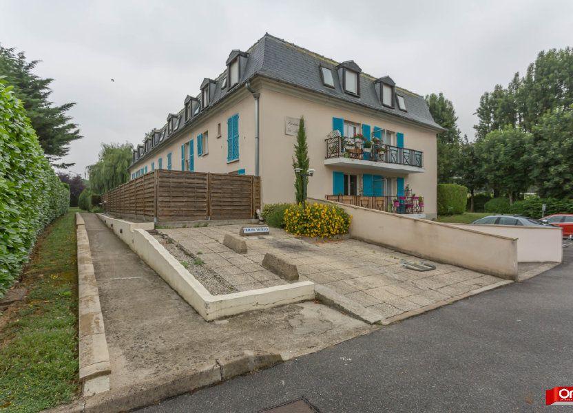 Appartement à louer 22.66m2 à Épinay-sur-Orge