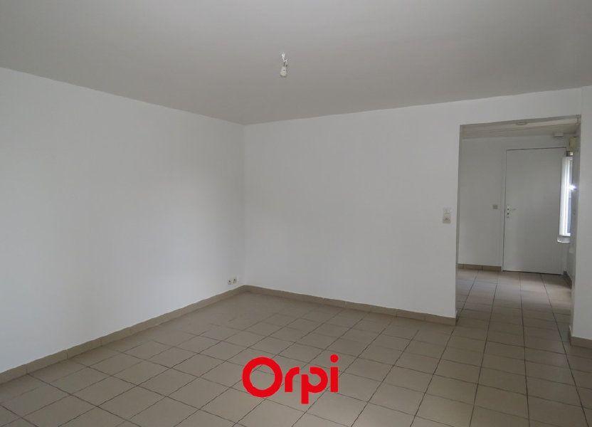 Appartement à louer 28.96m2 à Épinay-sur-Orge