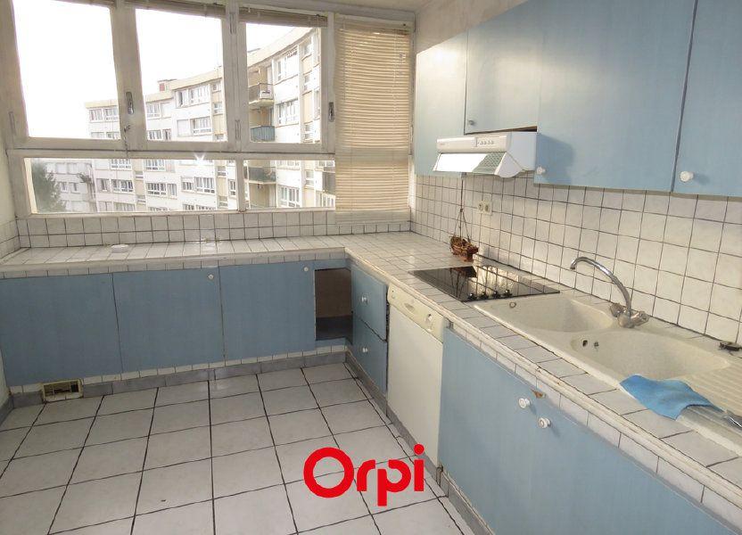 Appartement à vendre 69m2 à Saint-Michel-sur-Orge