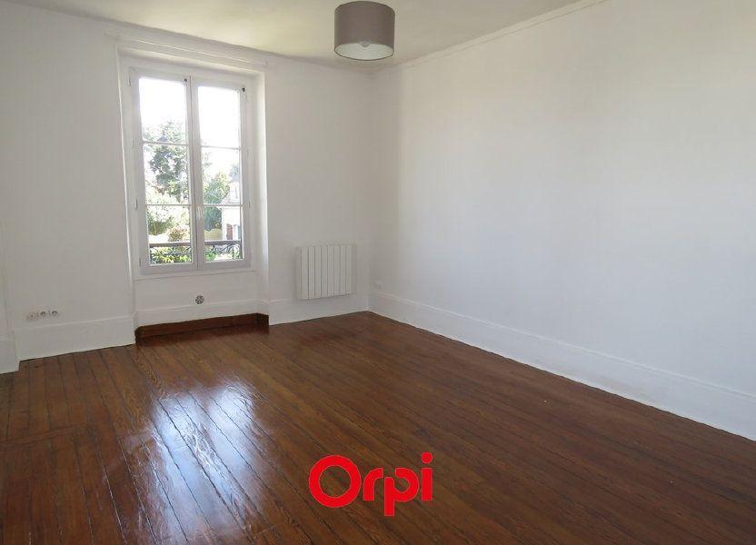 Appartement à louer 31m2 à Épinay-sur-Orge