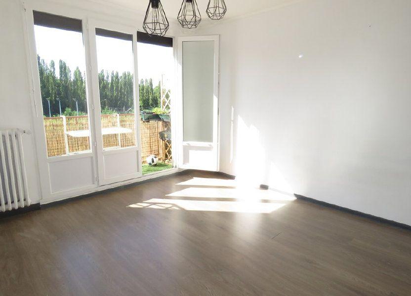 Appartement à louer 54.51m2 à Épinay-sur-Orge
