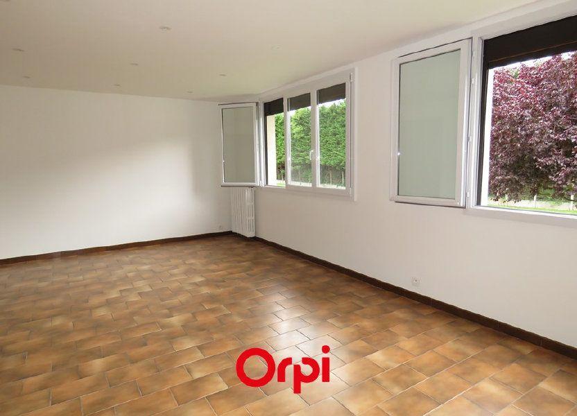 Appartement à louer 63.76m2 à Épinay-sur-Orge