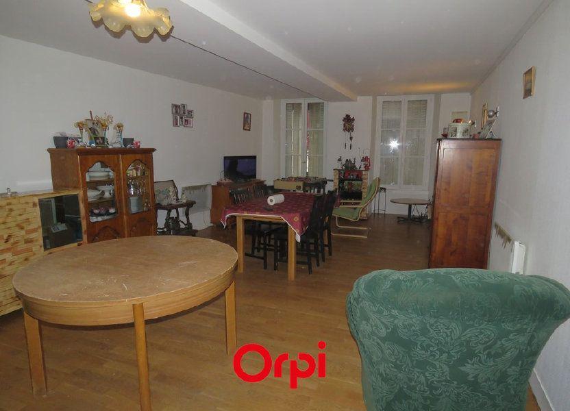 Appartement à louer 109.25m2 à Arpajon
