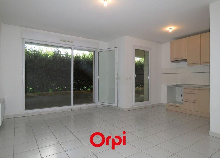 Appartement à louer 58.66m2 à Épinay-sur-Orge