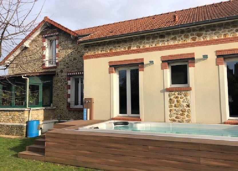 Maison à vendre 160m2 à Savigny-sur-Orge