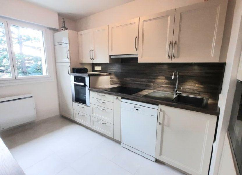Appartement à vendre 98.12m2 à Savigny-sur-Orge