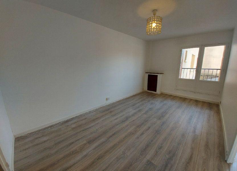 Appartement à louer 49.3m2 à Savigny-sur-Orge