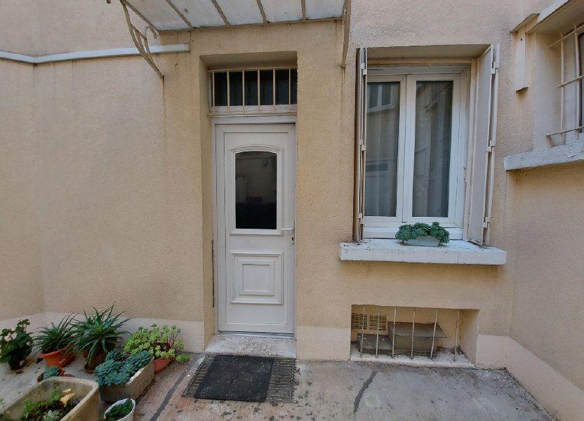Appartement à louer 19m2 à Savigny-sur-Orge