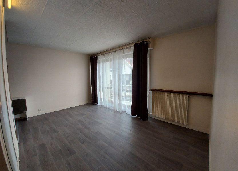 Appartement à louer 23.31m2 à Savigny-sur-Orge