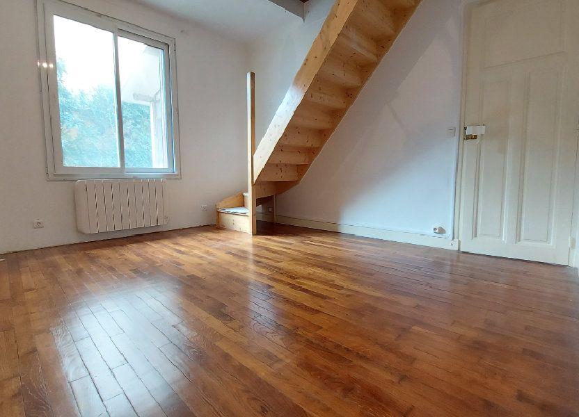 Maison à vendre 50m2 à Savigny-sur-Orge