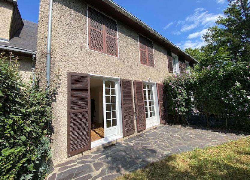 Maison à vendre 94m2 à Savigny-sur-Orge