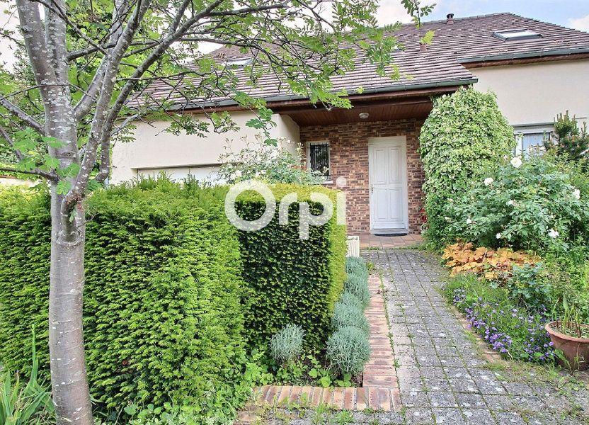 Maison à vendre 144m2 à Savigny-sur-Orge