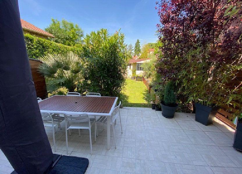 Maison à vendre 65m2 à Savigny-sur-Orge