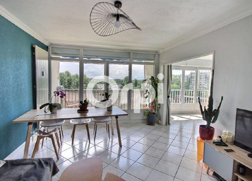 Appartement à vendre 78m2 à Savigny-sur-Orge