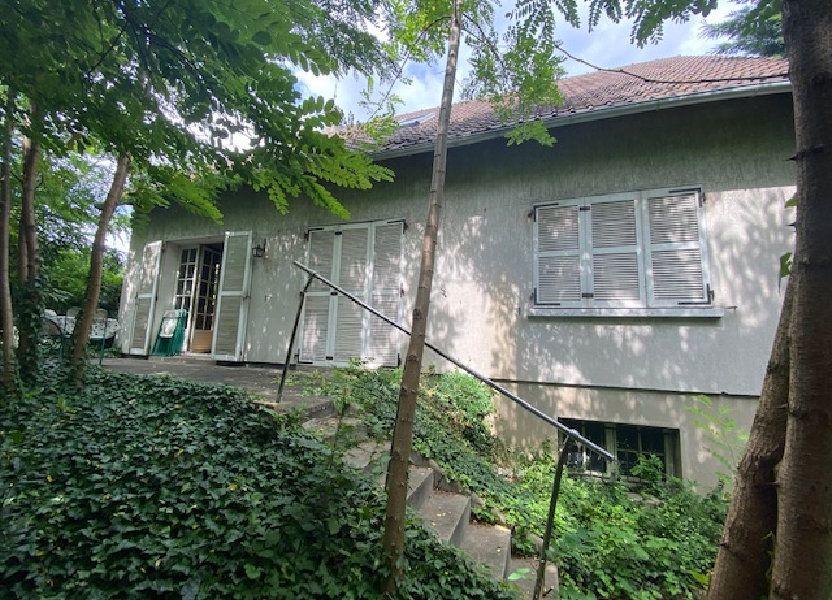 Maison à vendre 141m2 à Savigny-sur-Orge