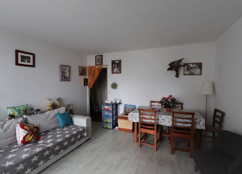 Appartement à vendre 63m2 à Chilly-Mazarin