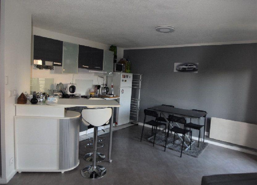 Appartement à vendre 30m2 à Chilly-Mazarin