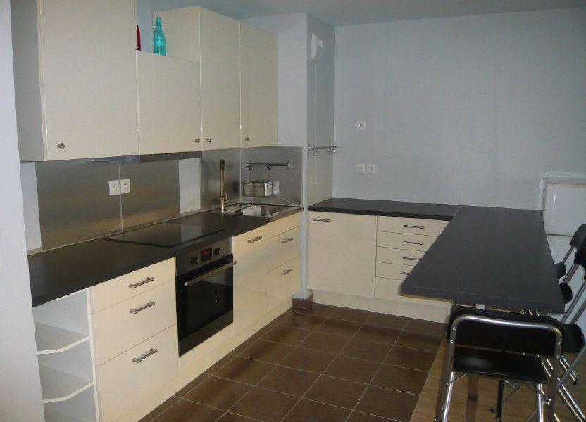Appartement à vendre 57.8m2 à Morangis