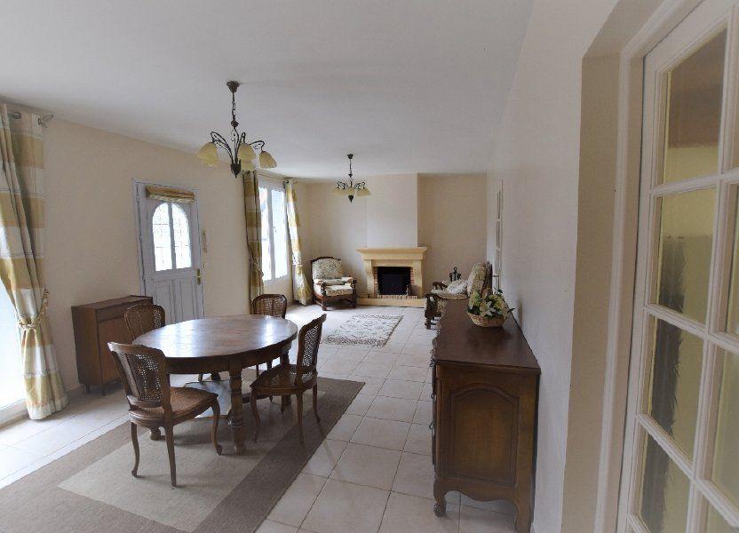 Maison à vendre 128.78m2 à Morangis