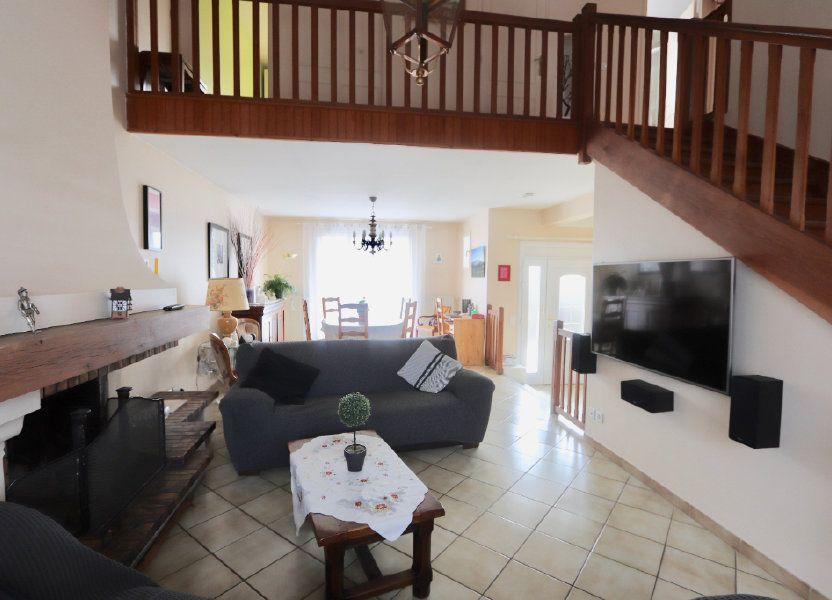 Maison à vendre 115m2 à Morangis