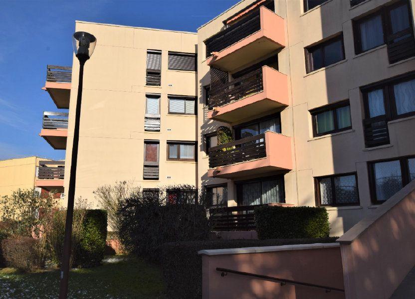 Appartement à vendre 70.61m2 à Saint-Michel-sur-Orge