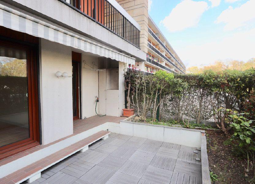 Appartement à vendre 69.68m2 à Chilly-Mazarin
