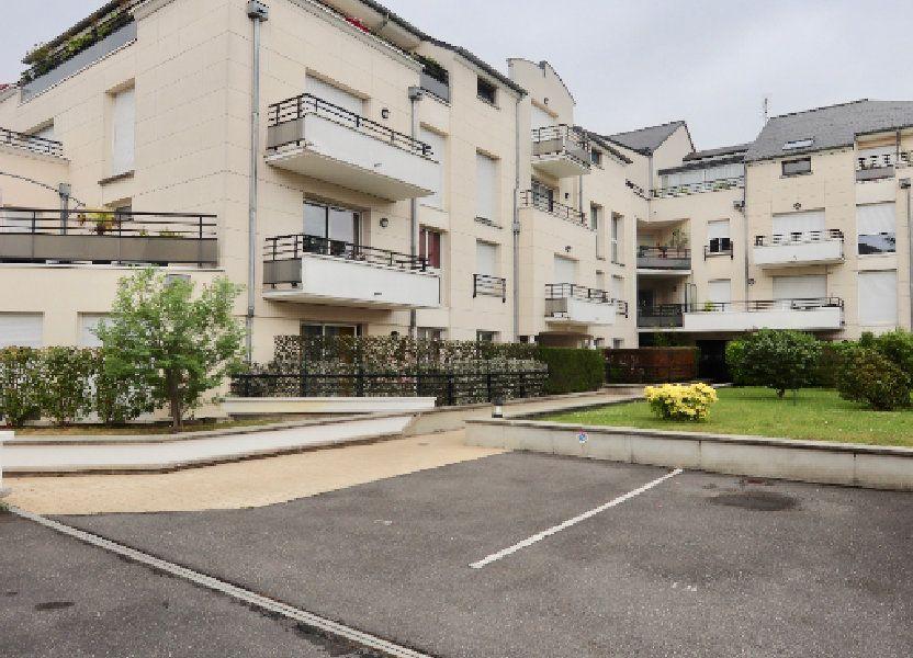 Appartement à vendre 29.4m2 à Morangis