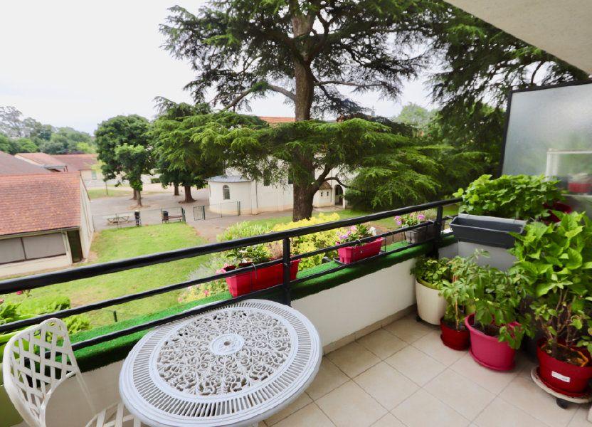Appartement à vendre 65m2 à Morangis
