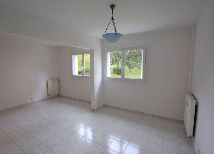 Appartement à vendre 28.7m2 à Morangis