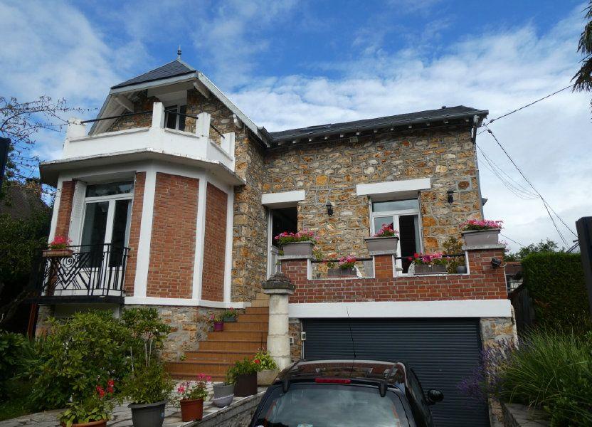 Maison à vendre 126m2 à Ballainvilliers
