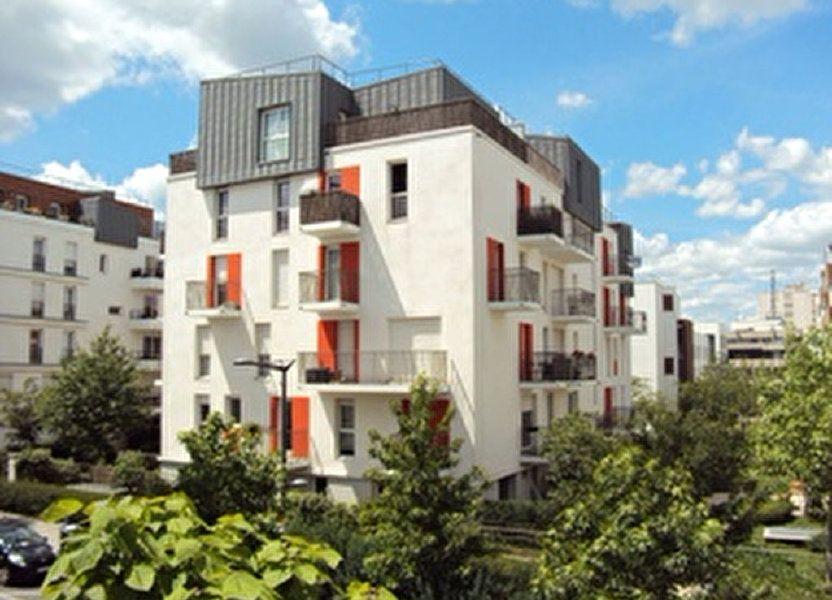 Appartement à louer 53.24m2 à Massy