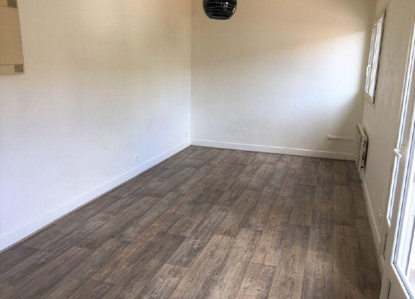 Appartement à louer 21.8m2 à Massy
