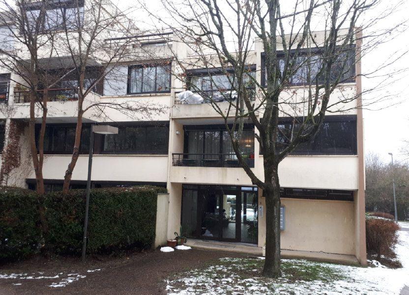 Appartement à louer 10.92m2 à Massy