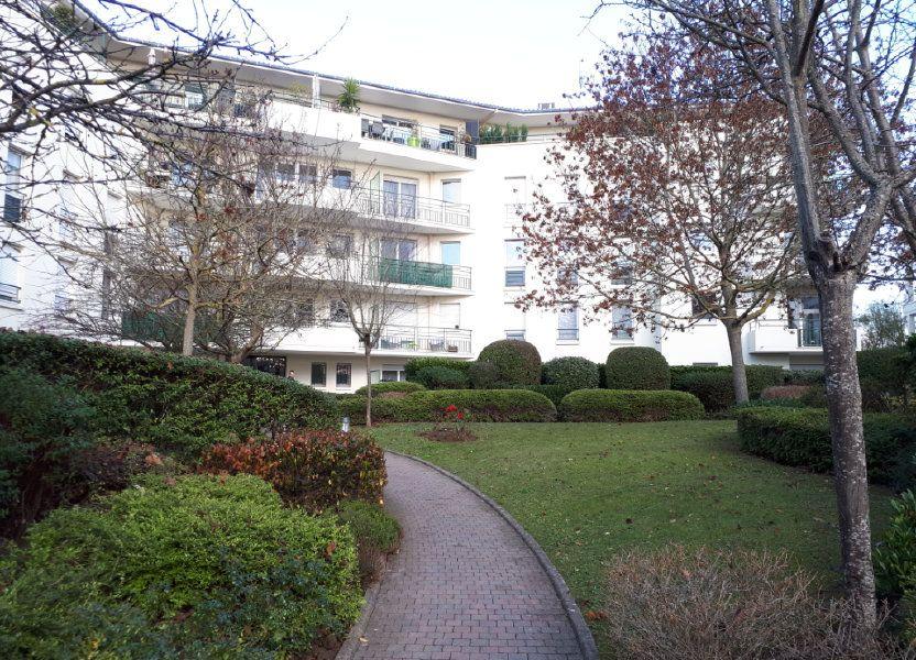 Appartement à louer 22.59m2 à Massy