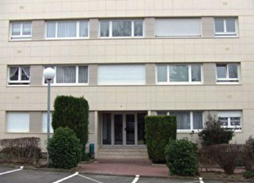 Appartement à louer 26m2 à Palaiseau