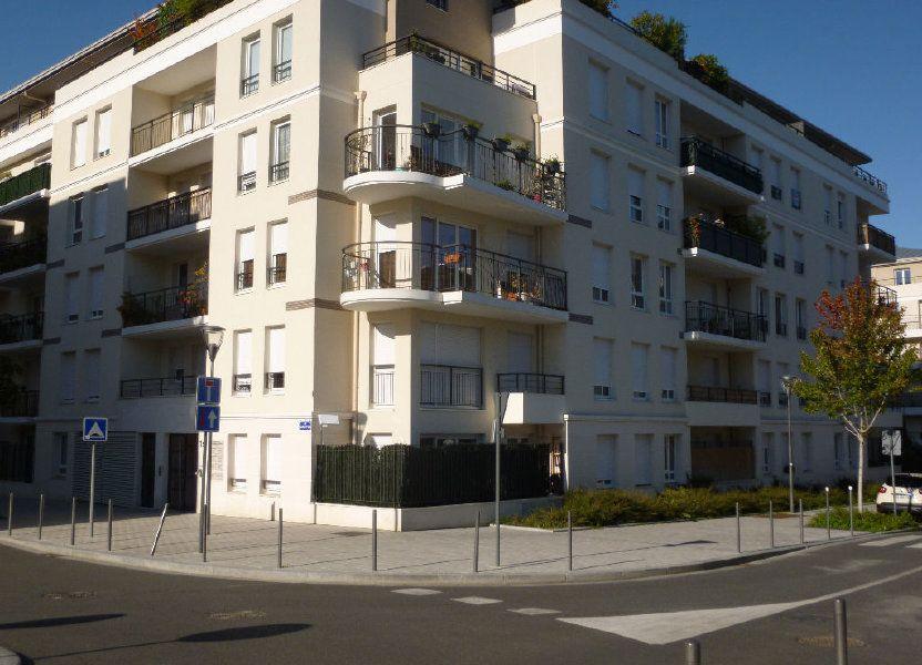 Appartement à louer 44.1m2 à Massy