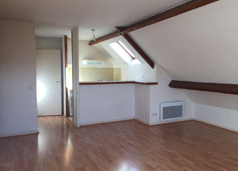 Appartement à louer 23.5m2 à Massy
