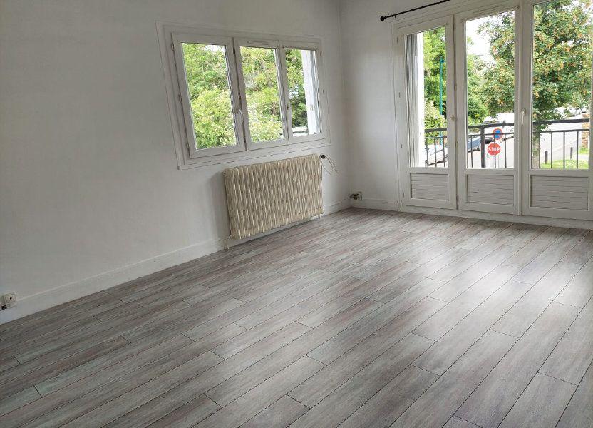 Appartement à louer 37.7m2 à Palaiseau