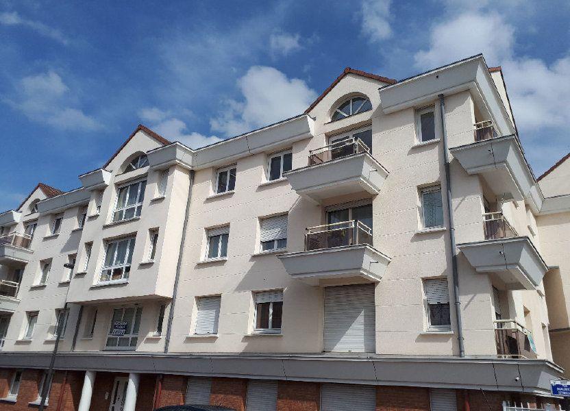 Appartement à louer 29.6m2 à Massy