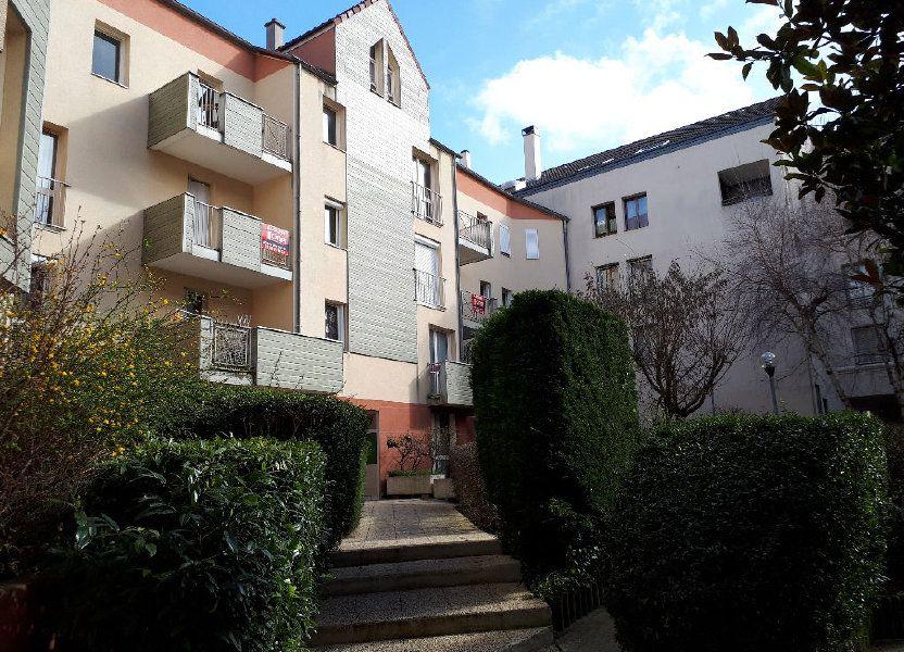 Appartement à louer 64.41m2 à Massy