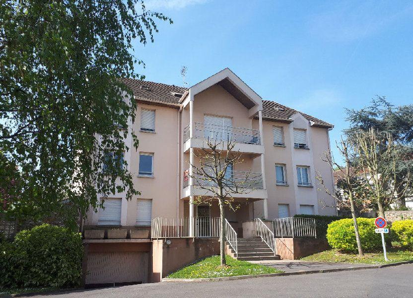 Appartement à louer 26.74m2 à Palaiseau
