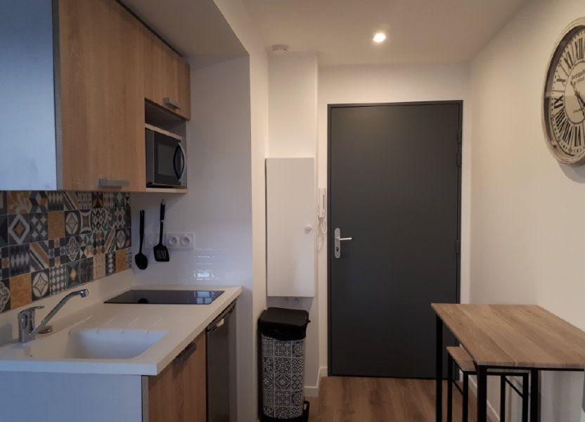 Appartement à louer 21.25m2 à Massy